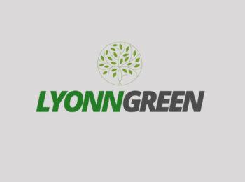 Diseño Logo Lyonn Green