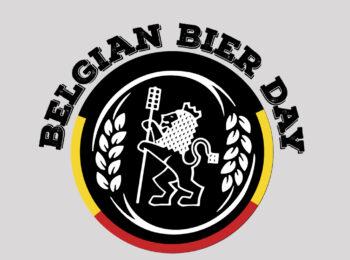 Logo Belgian Bier Day
