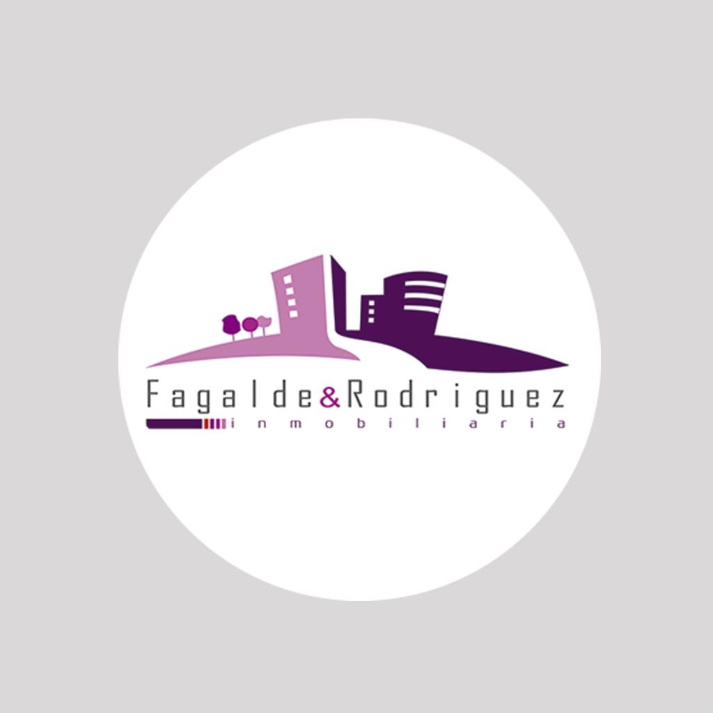 Logo FAGALDE & Rodriguez