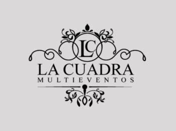 Logo La Cuadra Multieventos