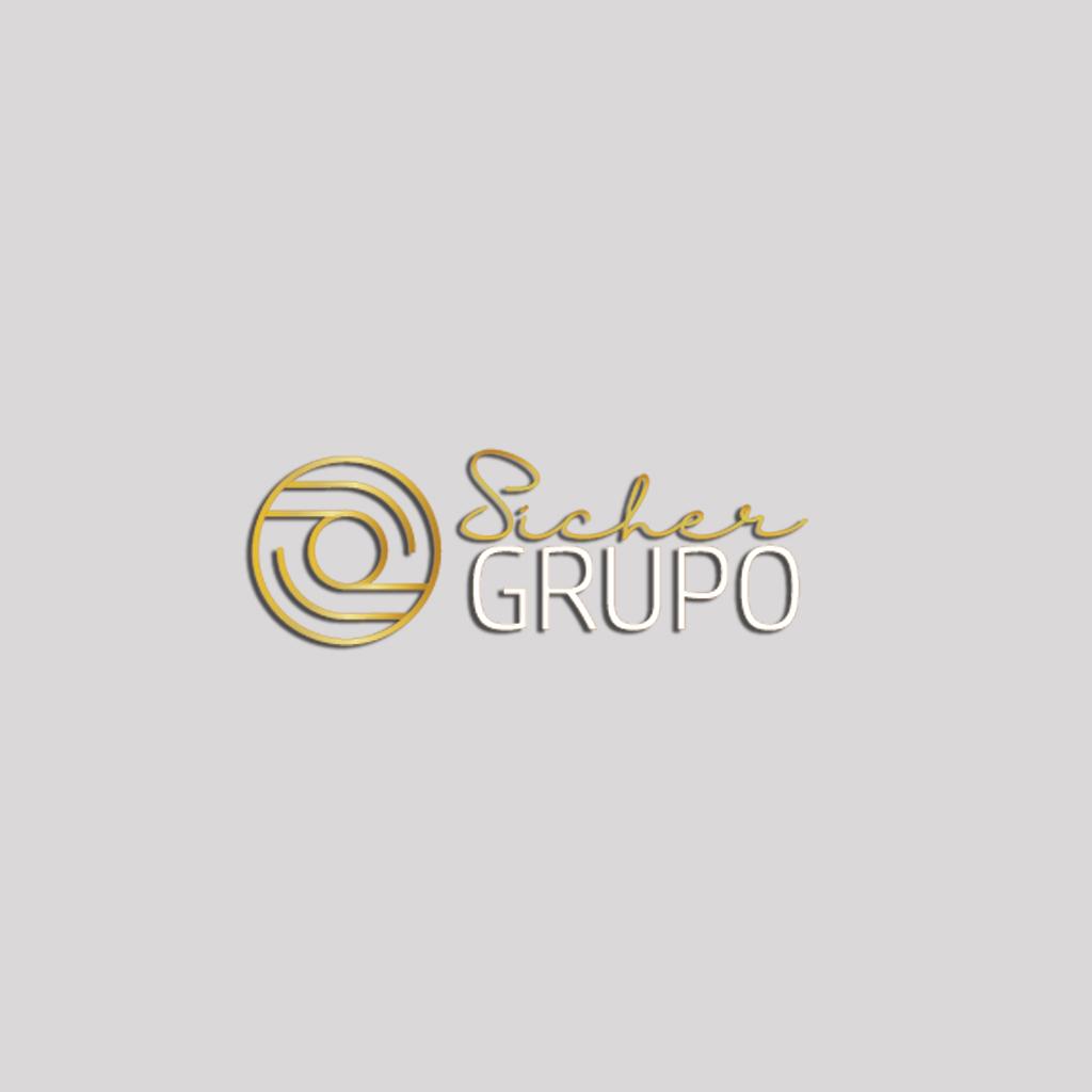 Logo Grupo Sicher
