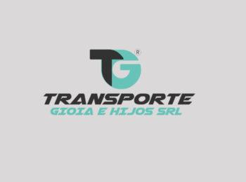 Logo Transporte Gioia