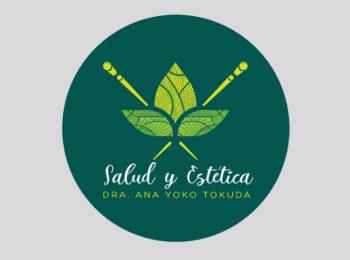 Logo Ana Yoko Tokuda