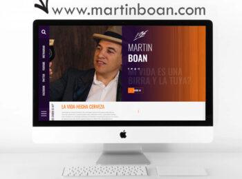 Martin Boan
